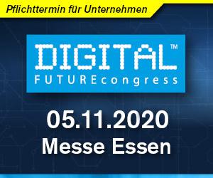 DFC 2019 Essen Messe